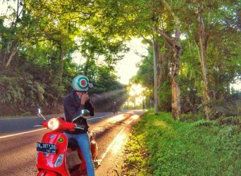Solo Backpackers? wanna try? - Motor