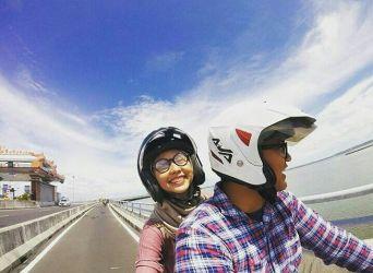 i miss u, Bali